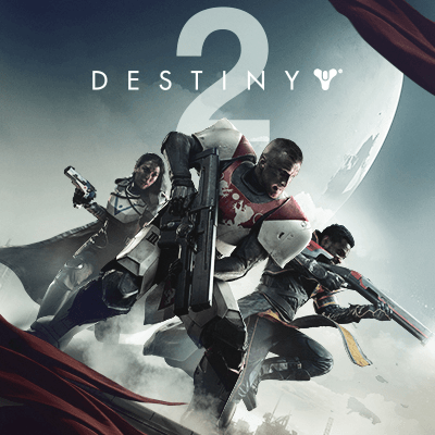 Destiny 2 Secundaria (PS4)