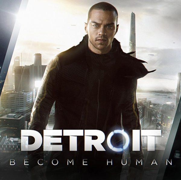 Detroit: Become Human Secundaria (PS4)