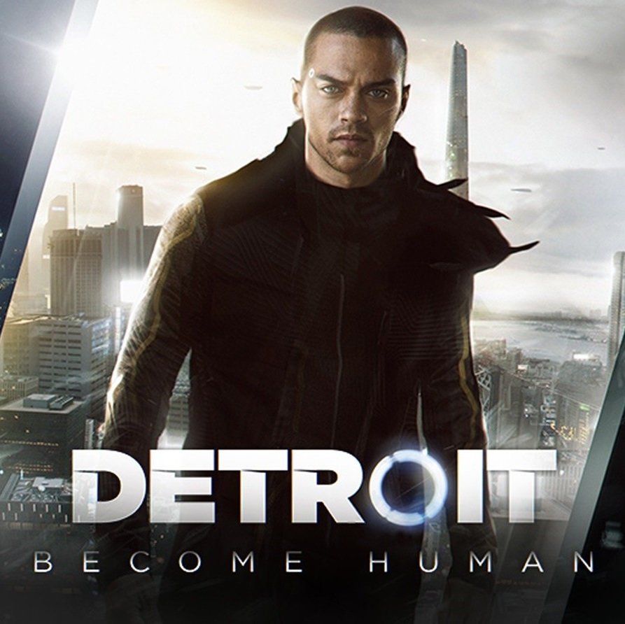 Detroit: Become Human Secundaria (PS4)