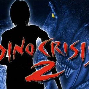 Dino Crisis 2 - PS One Classic (PS3)