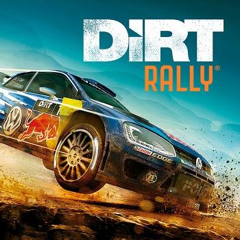 Dirt Rally Secundaria (PS4)