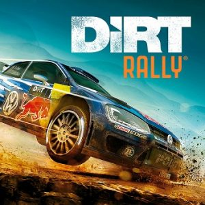 Dirt Rally Primaria (PS4)