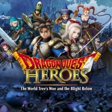DRAGON QUEST HEROES Secundaria (PS4)