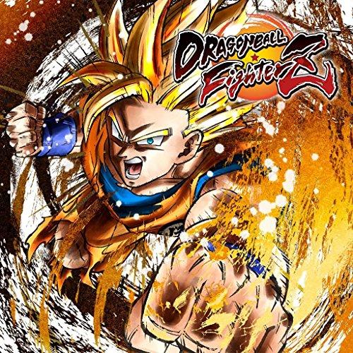 Dragon Ball FighterZ Secundaria (PS4)