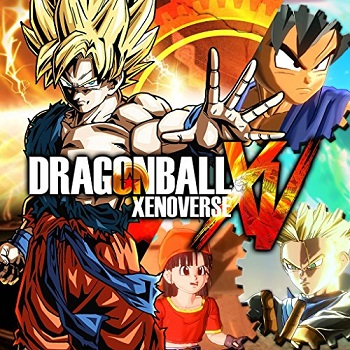Dragon Ball Xenoverse Primaria (PS4)