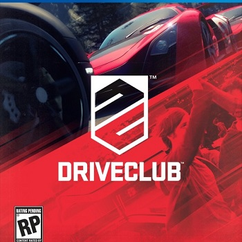 Driveclub Secundaria (PS4)