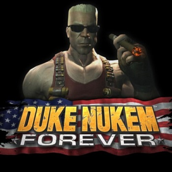 Duke Nukem Forever (PS3)