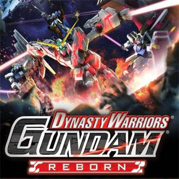 Dynasty Warriors: Gundam Reborn (PS3)