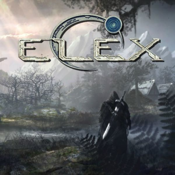 ELEX Secundaria (PS4)