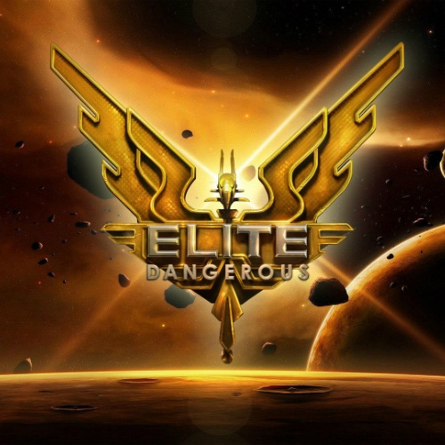 Elite Dangerous Secundaria (PS4)