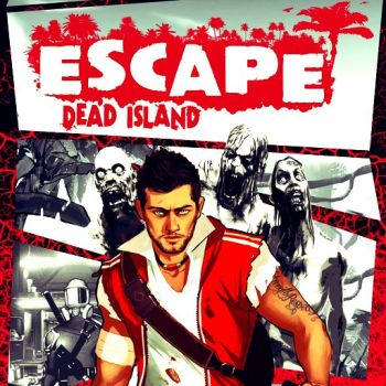 Escape Dead Island (PS3)