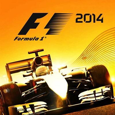 F1 2014 (PS3)