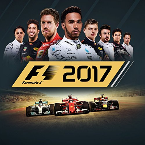 F1 2017 Secundaria (PS4)
