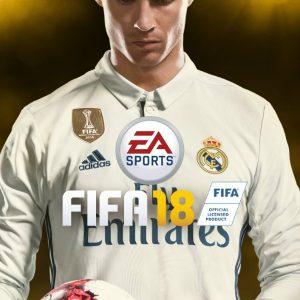 FIFA 18 (PS3)