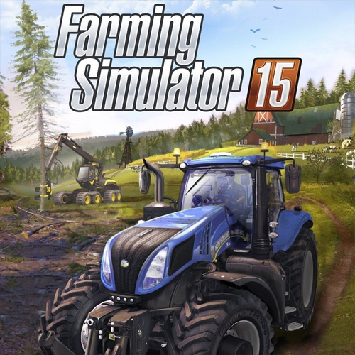 Farming Simulator 2015 (PS3)