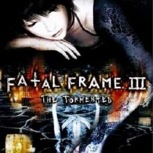 Fatal Frame III The Tormented (PS3)