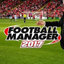 Football Manager 2017 - Steam (PC)