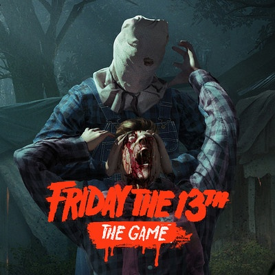 Friday the 13th: The Game Secundaria (PS4)