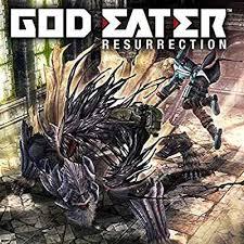God Eater Resurrection Primaria (PS4)
