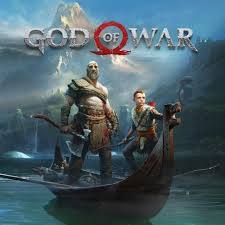 God Of War Primaria (PS4)