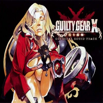 Guilty Gear Xrd-SIGN (PS3)