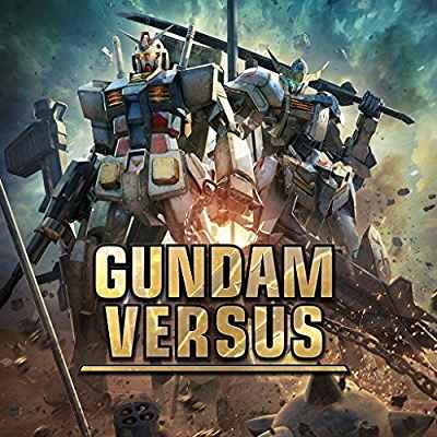 Gundam Versus Secundaria (PS4)