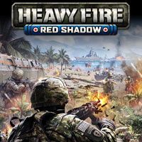 Heavy Fire: Red Shadow Secundaria (PS4)