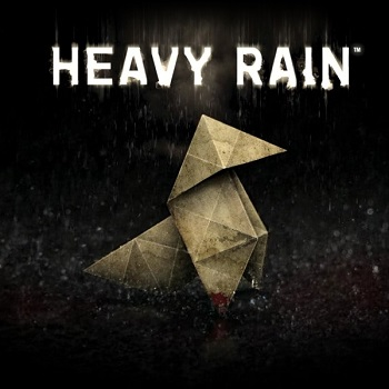 Heavy Rain Secundaria (PS4)