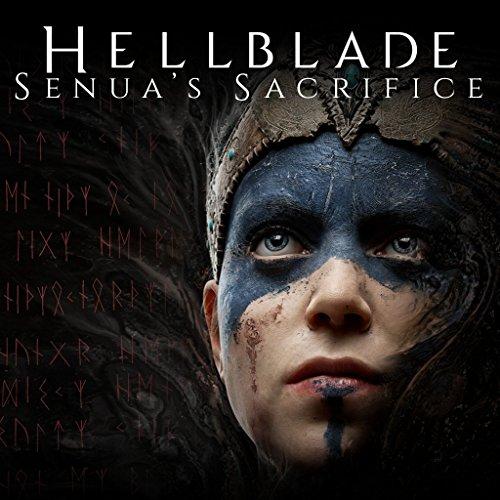 Hellblade: Senua's Sacrifice Secundaria (PS4)