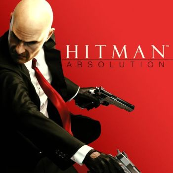 Hitman Absolution Special Edition (PS3)