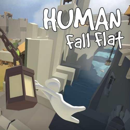 Human Fall Flat Primaria (PS4)