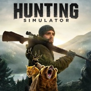 Hunting Simulator Day One Edition Secundaria (PS4)