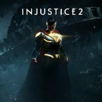 Injustice 2 Secundaria (PS4)