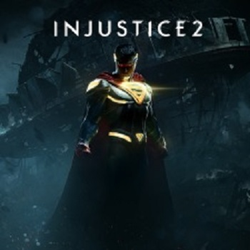 Injustice 2 Primaria (PS4)