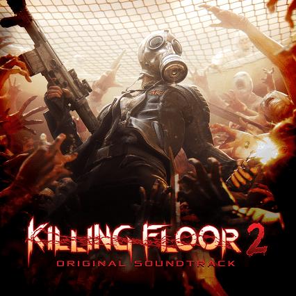 Killing Floor 2 Secundaria (PS4)