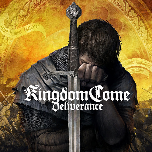 Kingdom Come: Deliverance Secundaria (PS4)