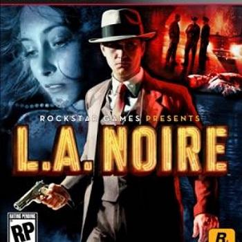 L.A Noire (PS3)
