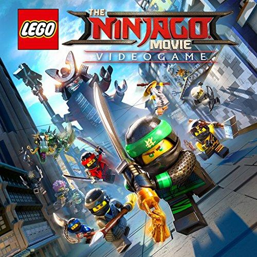 LEGO NINJAGO Movie Video Game Primaria (PS4)