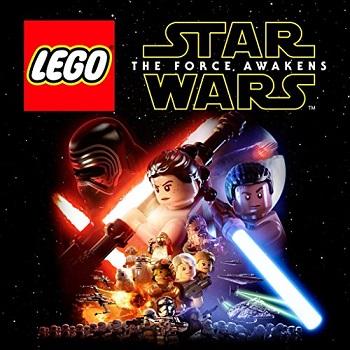 LEGO Star Wars: El Despertar de la Fuerza (PS3)