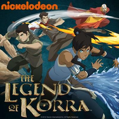 La Leyenda de Korra (PS3)