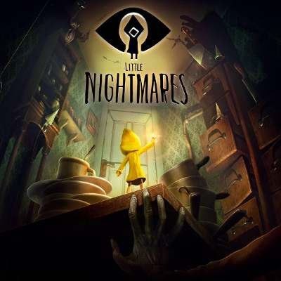 Little Nightmares Primaria (PS4)