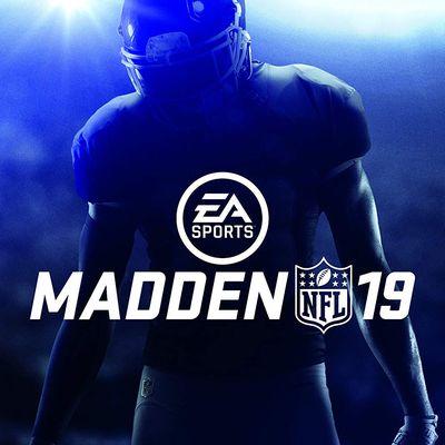 Madden NFL 19 Secundaria (PS4)