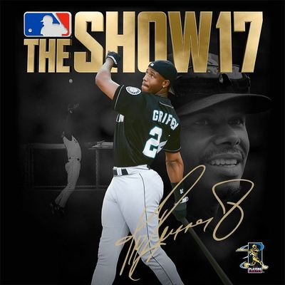MLB The Show 17 Primaria (PS4)