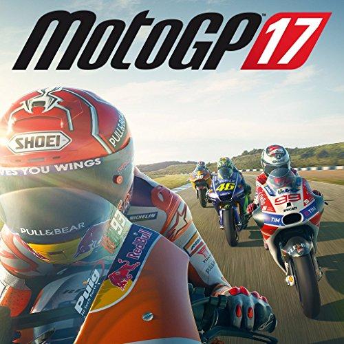 MotoGP 17 Primaria (PS4)