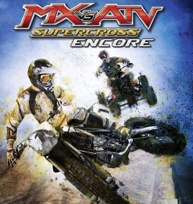 MX vs. AVT Supercross Encore Primaria (PS4)