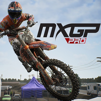 MXGP PRO Primaria (PS4)