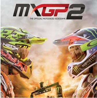 MXGP 2 Primaria (PS4)