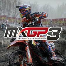 MXGP 3 Secundaria (PS4)
