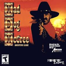 Mad Dog McCree (PS3)