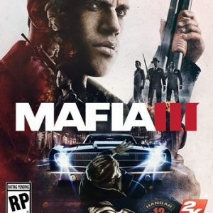 MAFIA III Secundaria (PS4)